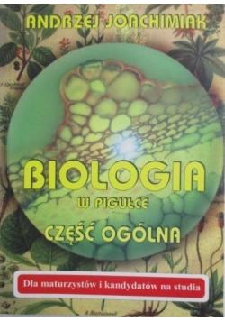 Biologia w pigułce. Systematyka
