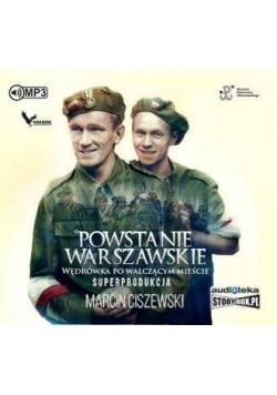 Powstanie warszawskie. Audiobook