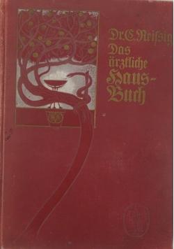 Das Aerztliche Hausbuch, 1904 r.