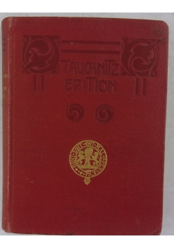 The return of Sherlock Holmes, 1905 r. vol. II