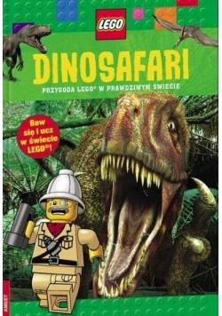 LEGO (R) Dinosafari