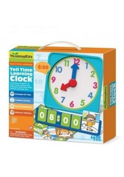 Thinking Kits Zegarek naukowy 4M