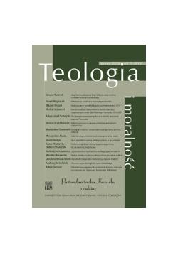 Teologia i Moralność