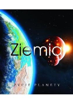Ziemia. Życie planety
