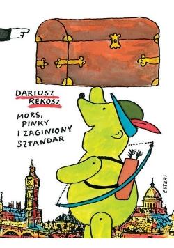 Mors Pinky i zaginiony sztandar