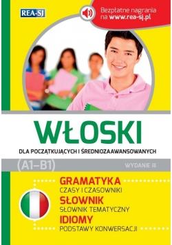 Włoski dla początkujących i średniozawansowanych