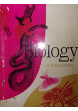 Biology for nurses