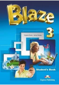Blaze 3 SB EXPRESS PUBLISHING