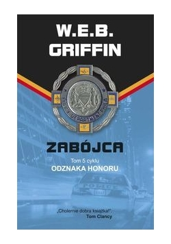 Odznaka honoru 5 Zabójca