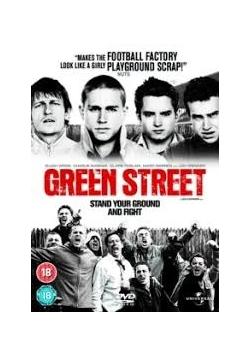 Green Street, płyta DVD