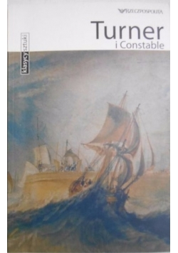 Turner i Constable