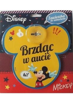 Zawieszka Miki - Brzdąc w aucie