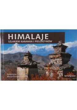 Himalaje szlakiem karawan i pielgrzymów