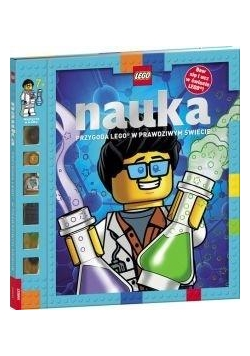 LEGO(R). Nauka. Przygoda LEGO(R) w prawdziwym świecie