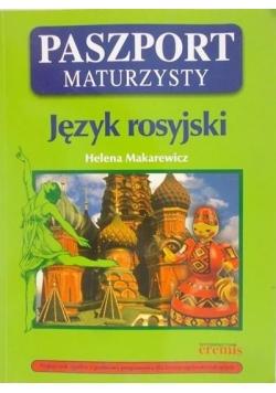 Język rosyjski. Paszport maturzysty