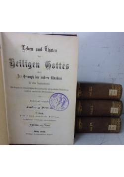 Heiligen Gottes, 1882 r., tom 2 - 4