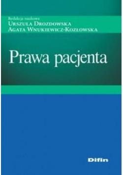 Prawa pacjenta