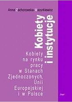 Kobiety i instytucje