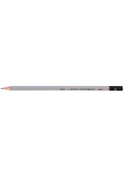Ołówek grafitowy 1860/H (12szt)
