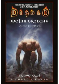 Diablo 1 Prawo krwi