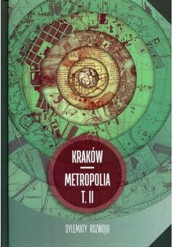Kraków - Metropolia Tom 2