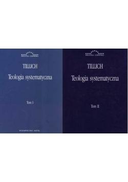 Teologia systematyczna tom I-II