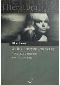 Kim Novak nigdy nie wykąpała się w jeziorze Genezaret