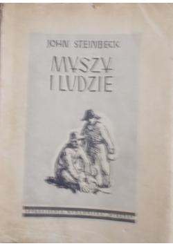 Myszy i ludzie 1948 r.