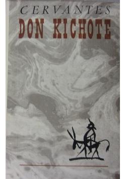 Przemyślny szlachcic Don Kichote z Manczy, cz. II