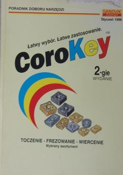 Corokey