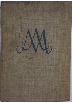 Das Leben Marias der Mutter Jesu, 1936 r.