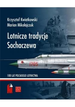Lotnicze tradycje Sochaczewa