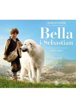 Bella i Sebastian. Audiobook