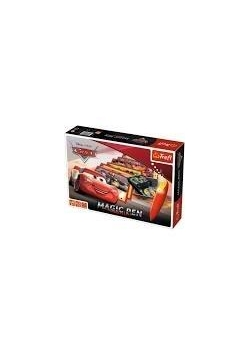 Magic Pen Cars TREFL