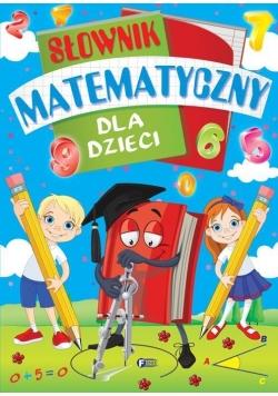 Słownik matematyczny dla dzieci