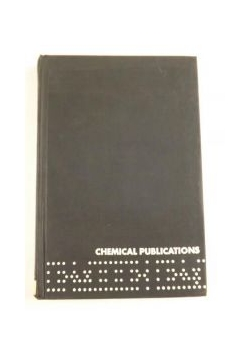 Chemical Publications their nature and use