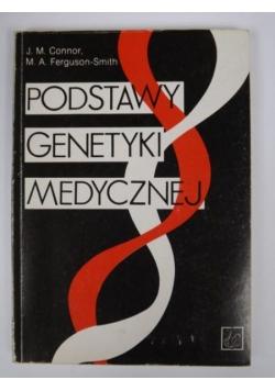 Podstawy genetyki medycznej