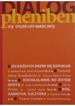 Dialog Pheniben 9/2013