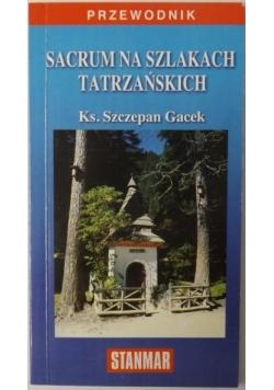 Sacrum na szlakach tatrzańskich