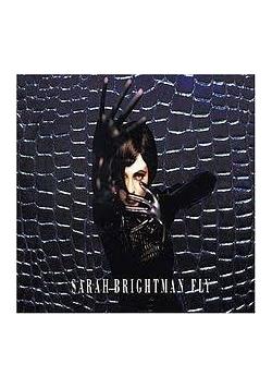Sarah Brightman fly, płyta CD
