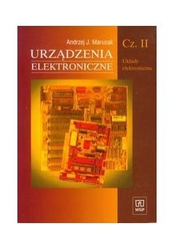 Urządzenia elektroniczne Cz II