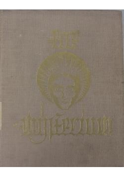 Ecce Myfterium, ok 1925 r.