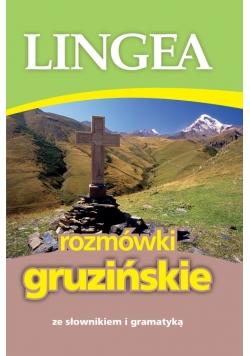 Lingea rozmówki gruzińskie
