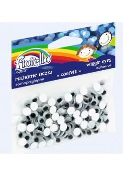 Confetti oczka GR-KE150-7 FIORELLO