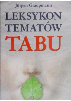 Leksykon tematów tabu