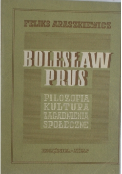 Filozofia kultura zagadnienia społeczne-1948r