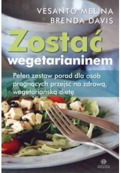 Zostać wegetarianinem
