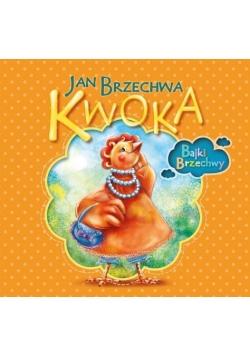 Bajki Brzechwy - Kwoka