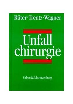 Unfall chirurgie