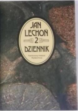 Dziennik, tom II